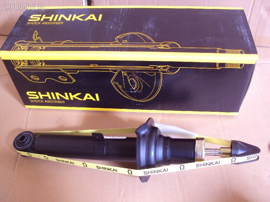 Стойка TOYOTA MARK II GX100. Фото 8