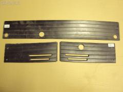 Решетка под лобовое стекло MITSUBISHI CANTER FG437 Фото 1