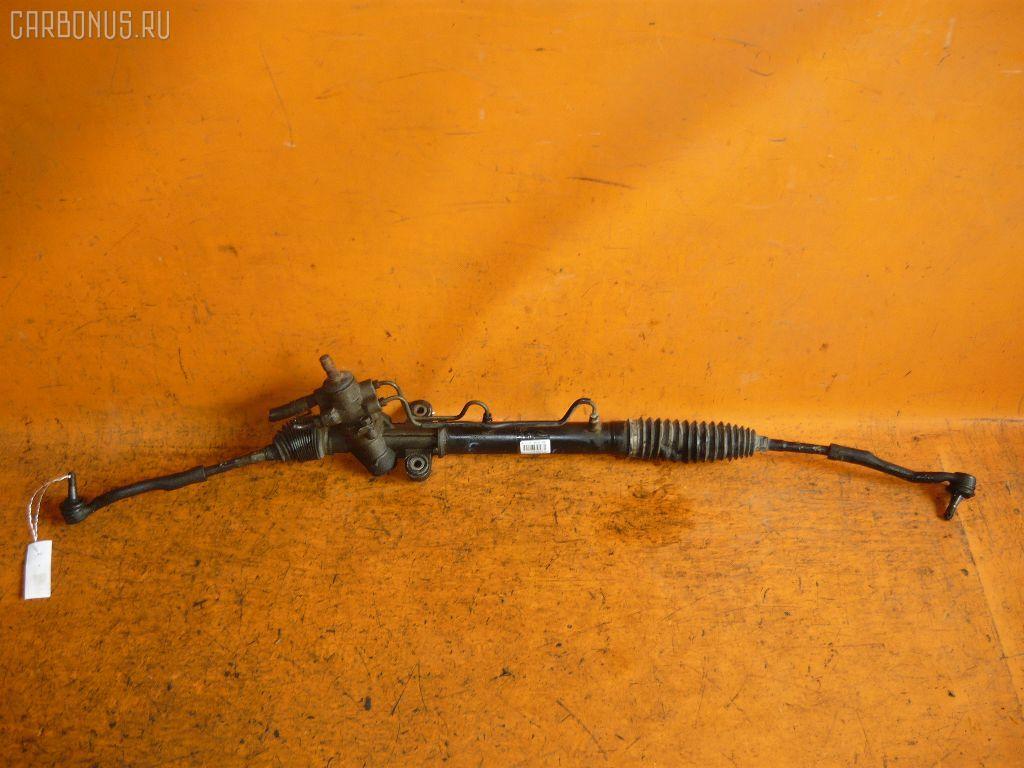 Рулевая рейка TOYOTA CARINA AT192 5A-FE. Фото 2