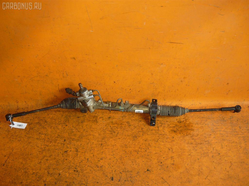 Рулевая рейка TOYOTA CARINA ST215 3S-FE. Фото 1