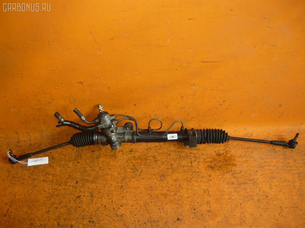 Рулевая рейка TOYOTA SV40 4S-FE. Фото 5