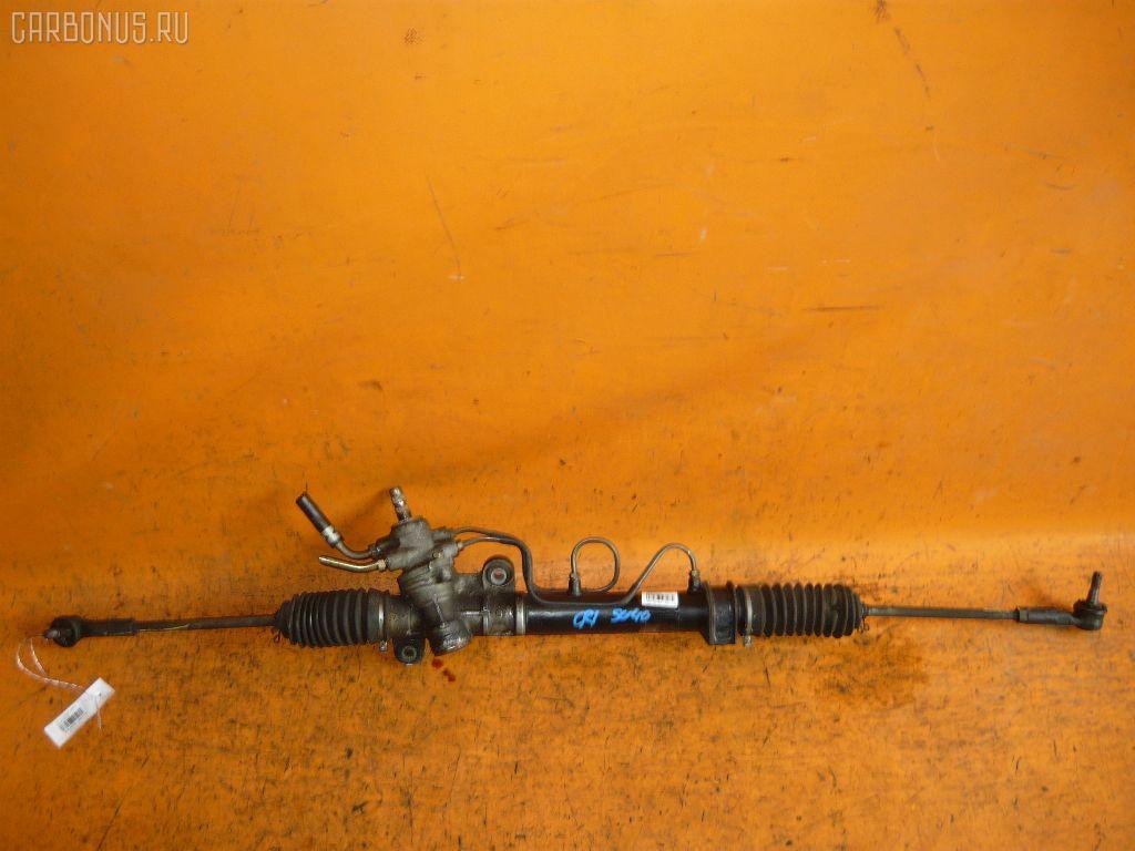 Рулевая рейка TOYOTA SV40 4S-FE. Фото 7