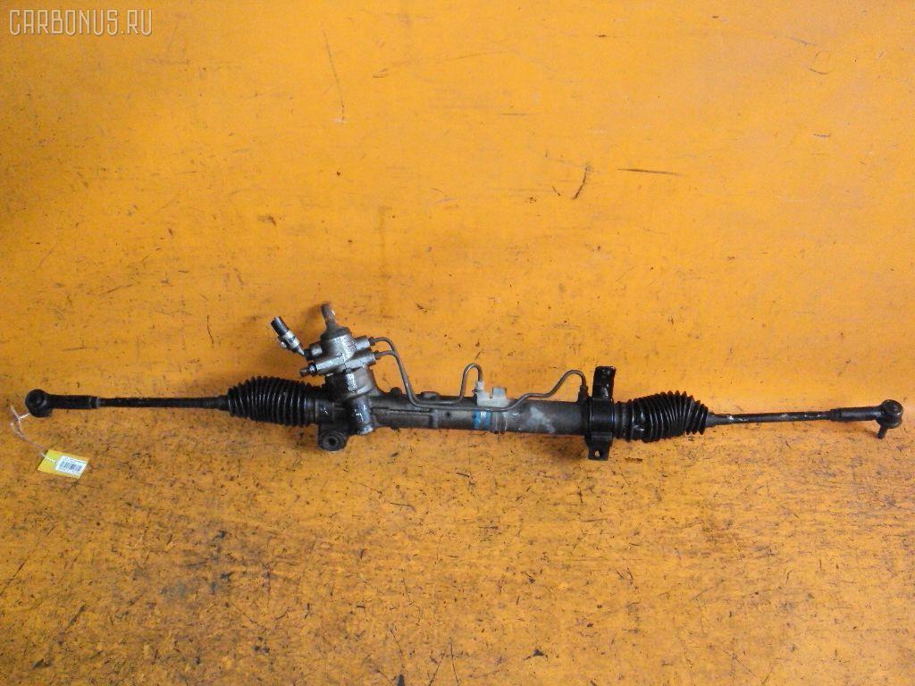 Рулевая рейка TOYOTA CARINA ST215 3S-FE. Фото 2