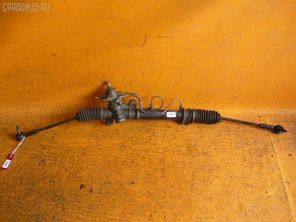 Рулевая рейка TOYOTA CAMRY SV43 3S-FE. Фото 1