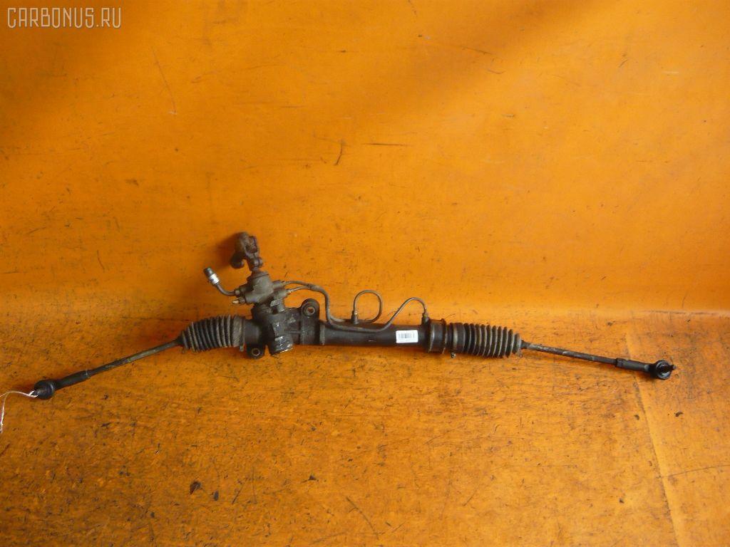 Рулевая рейка TOYOTA SV30 4S-FE. Фото 4