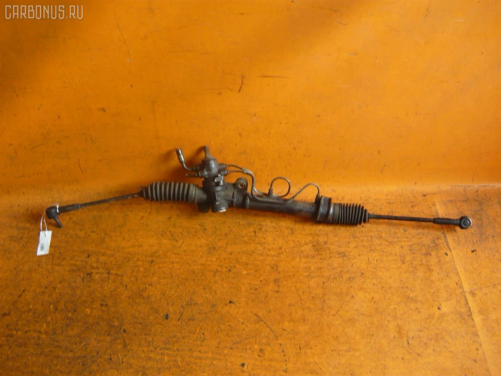 Рулевая рейка TOYOTA VISTA SV32 3S-FE. Фото 3