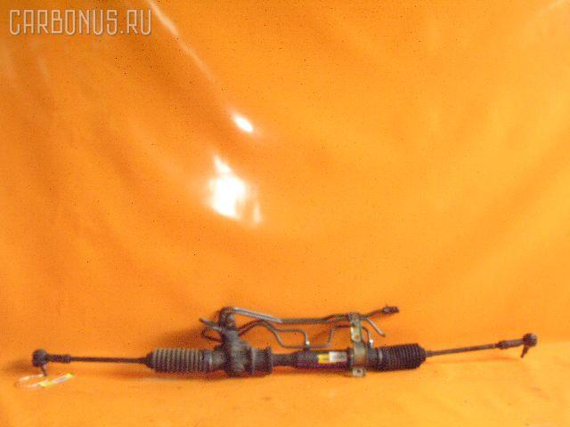 Рулевая рейка MITSUBISHI RVR N23WG 4G63. Фото 1