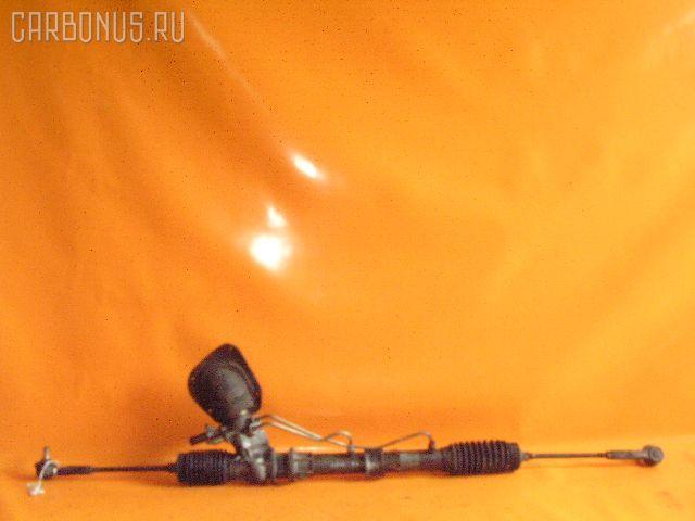 Рулевая рейка NISSAN SUNNY FB14 GA15DE. Фото 2