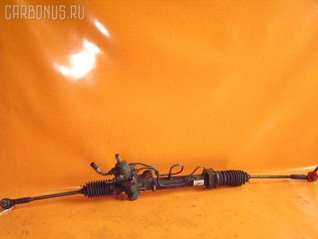 Рулевая рейка TOYOTA SV41 3S-FE. Фото 5