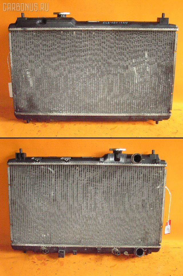 Радиатор ДВС HONDA ORTHIA EL3 B20B. Фото 6