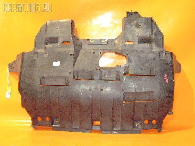 Защита двигателя SUBARU FORESTER SF5 EJ20. Фото 10