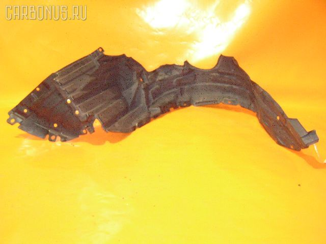 Подкрылок TOYOTA SUCCEED NCP51V 1NZ-FE. Фото 1