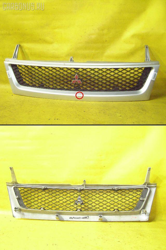 Решетка радиатора MITSUBISHI DINGO CQ2A. Фото 9