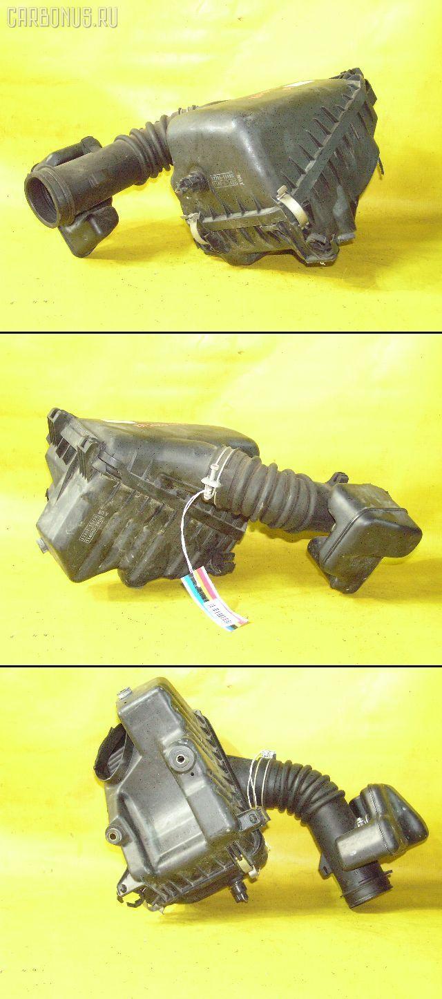 Корпус воздушного фильтра TOYOTA AE110 5A-FE. Фото 6