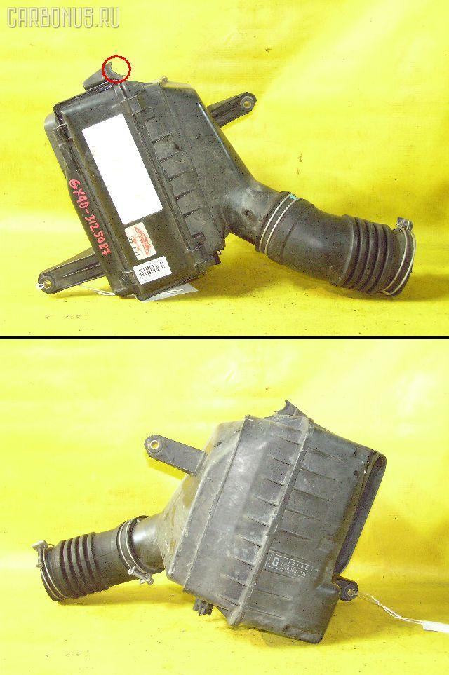 Корпус воздушного фильтра TOYOTA CRESTA GX90 1G-FE. Фото 7