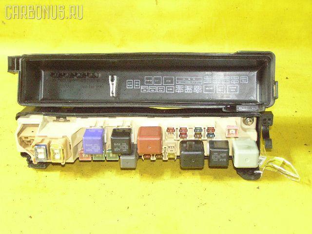 Блок предохранителей TOYOTA CAMRY SV41 3S-FE