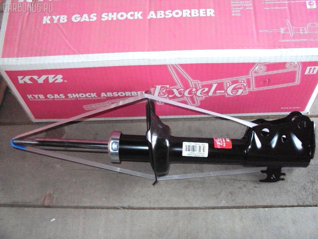 Стойка TOYOTA PROBOX NCP50V. Фото 1