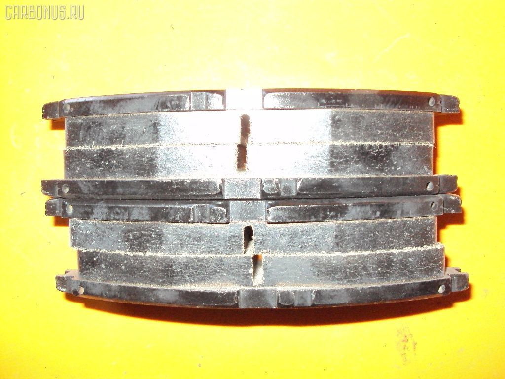 Тормозные колодки TOYOTA CROWN JZS141. Фото 4