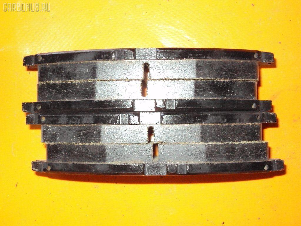 Тормозные колодки TOYOTA CROWN JZS141. Фото 5