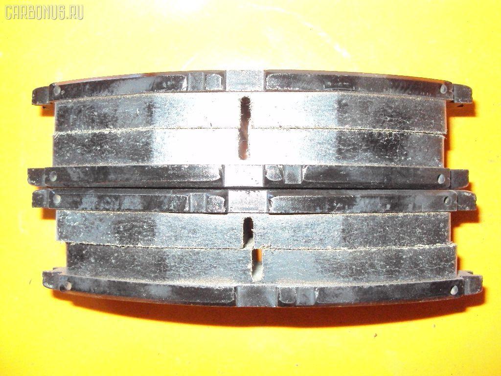 Тормозные колодки TOYOTA CROWN JZS141. Фото 8