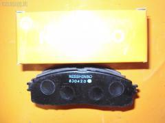 Тормозные колодки TOYOTA CROWN JZS141 Фото 1