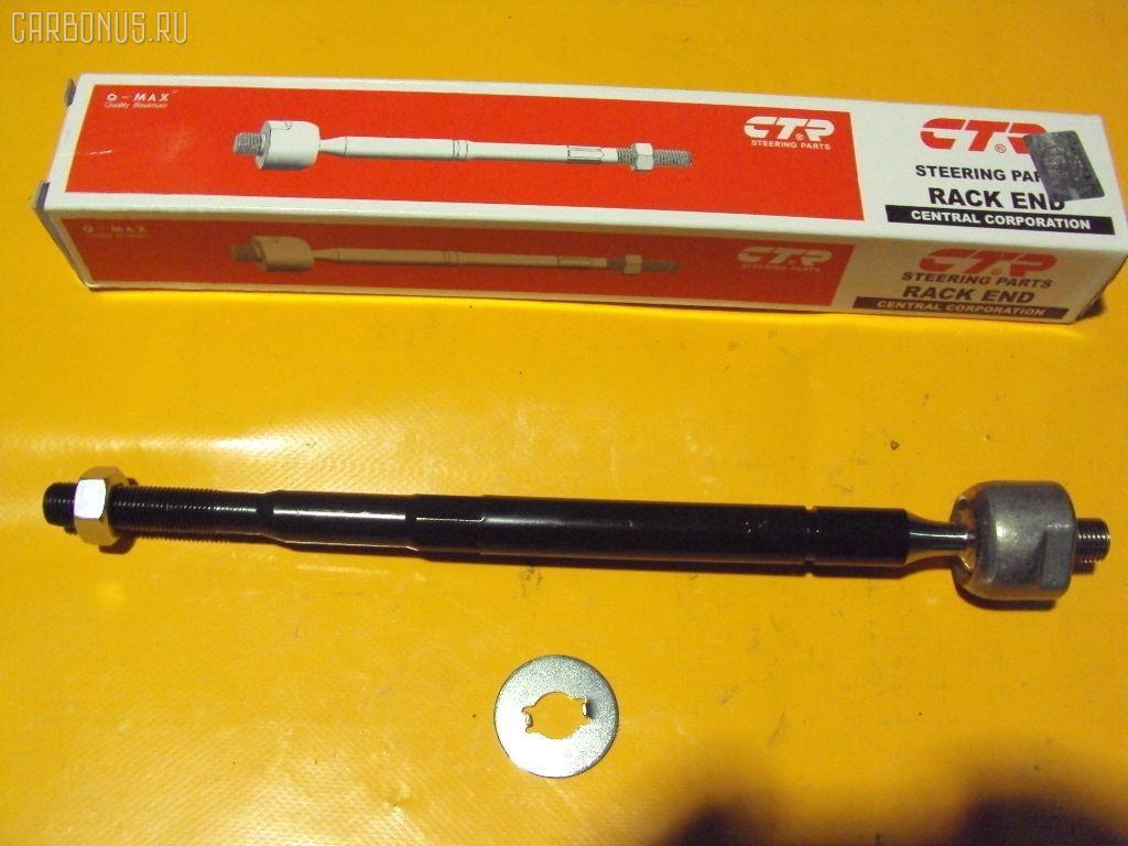Рулевая тяга TOYOTA COROLLA AE110.  Фото 6.