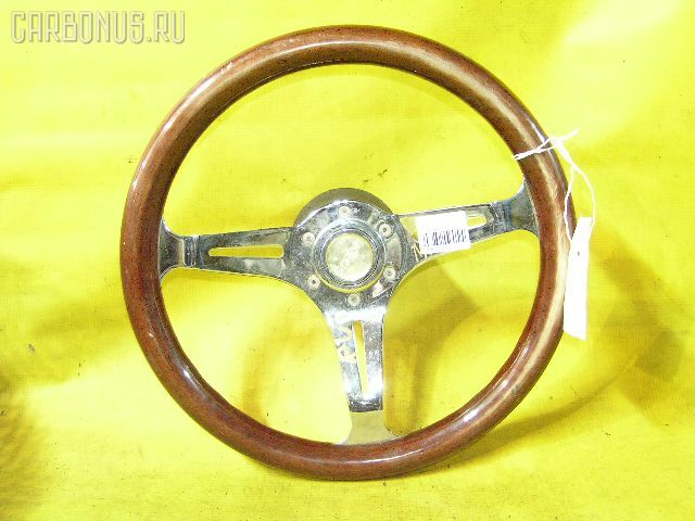 Руль. Фото 3