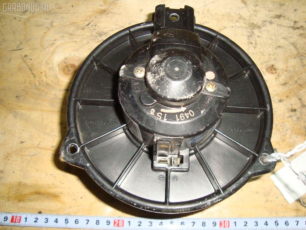Мотор печки DAIHATSU PYZAR G303G. Фото 2