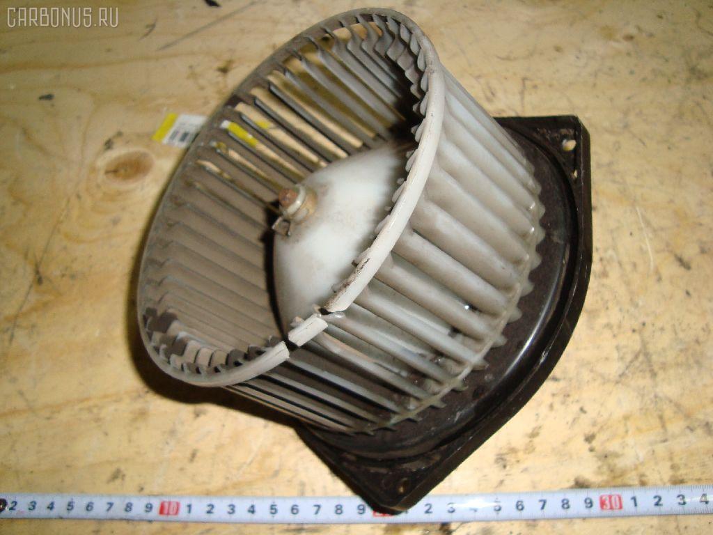 Мотор печки NISSAN VANETTE SK82VN. Фото 3