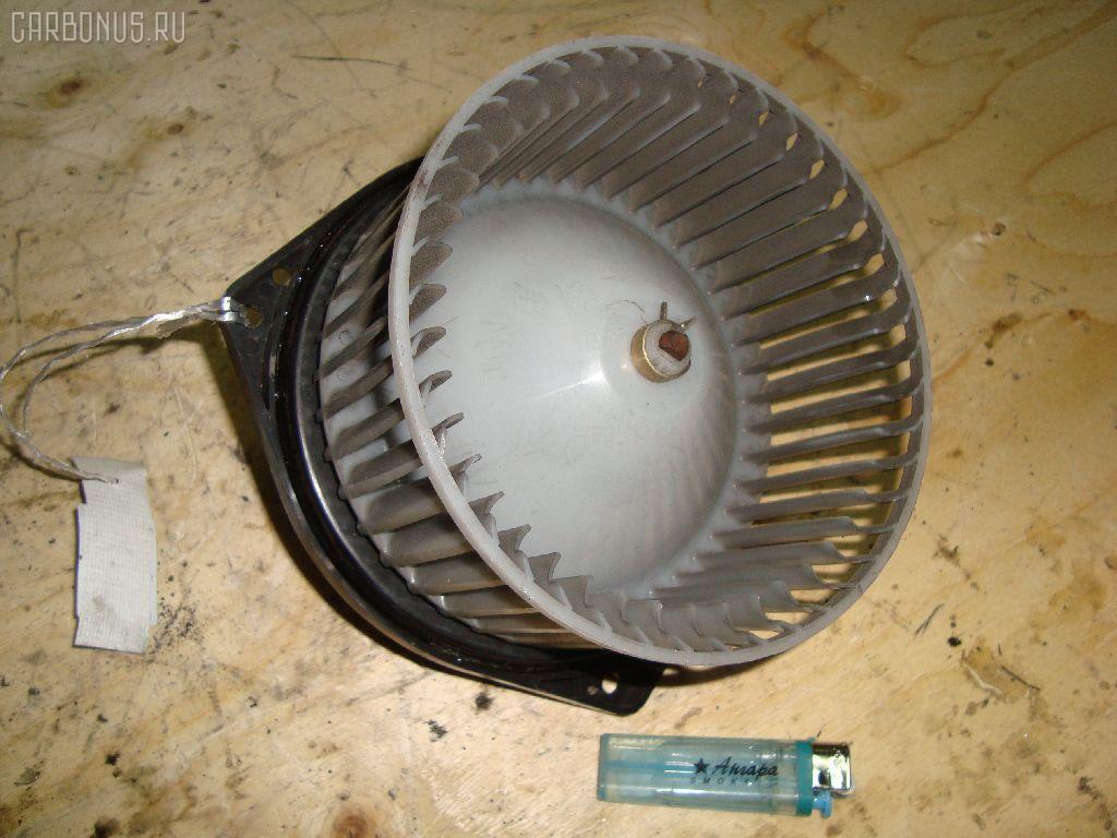 Мотор печки NISSAN VANETTE SK82VN. Фото 11