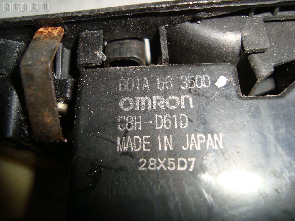 Блок упр-я стеклоподъемниками MAZDA MPV LV5W. Фото 1