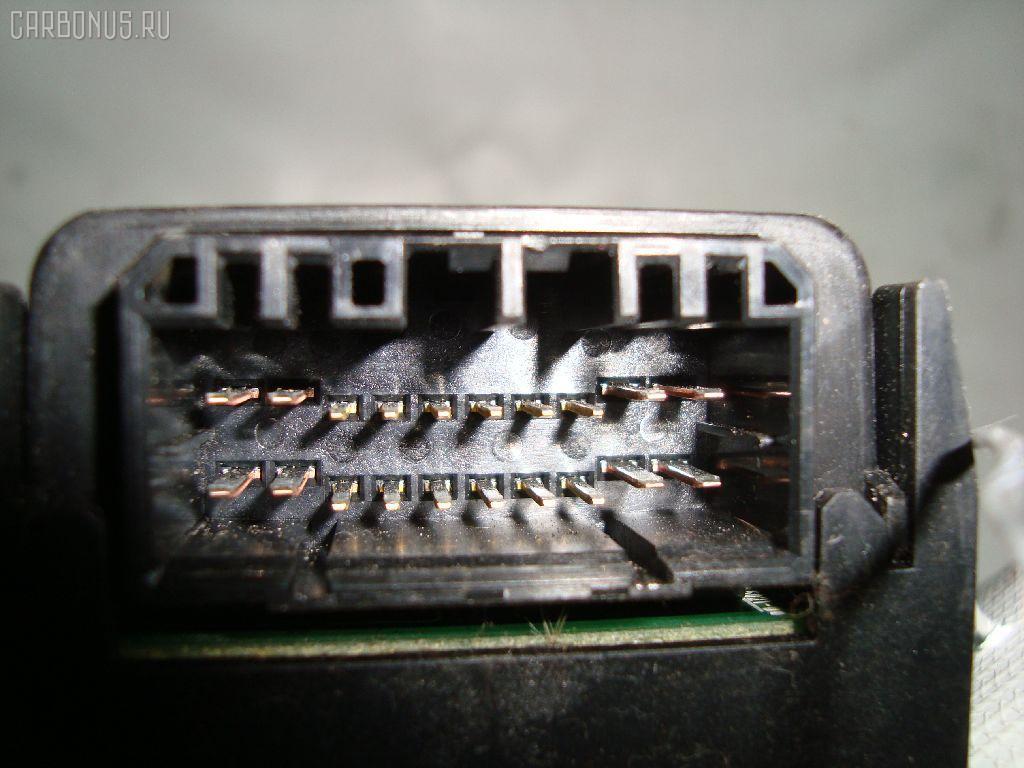 Блок упр-я стеклоподъемниками HONDA ACCORD WAGON CF6. Фото 3