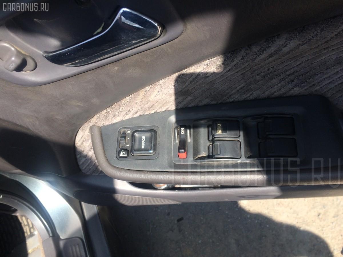 Блок упр-я стеклоподъемниками Honda Accord wagon CF6 Фото 1