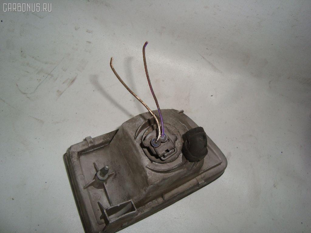 Туманка бамперная TOYOTA CELSIOR UCF20 Фото 1