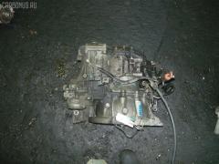 КПП автоматическая на Toyota Starlet NP90 1N Фото 5