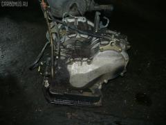 КПП автоматическая Toyota Starlet NP90 1N Фото 3