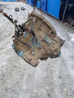 КПП автоматическая на Toyota Starlet NP90 1N Фото 9