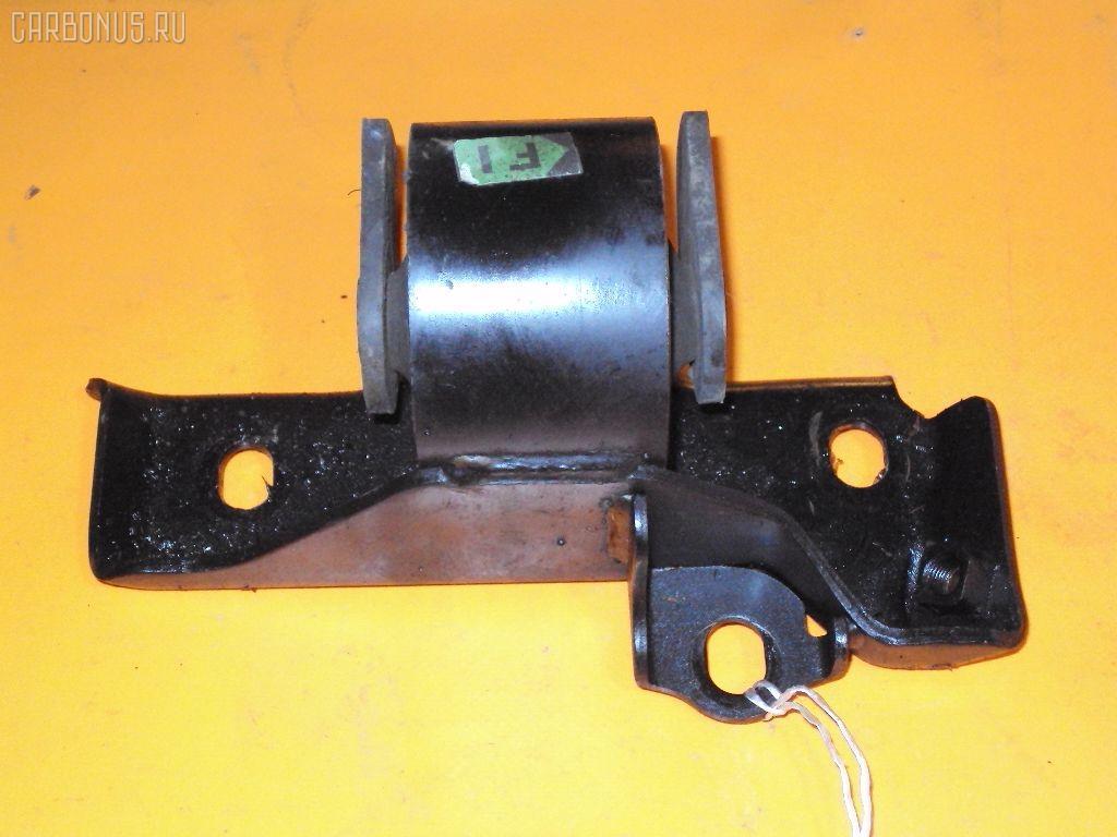 Подушка двигателя TOYOTA CARINA CT190 2C. Фото 1