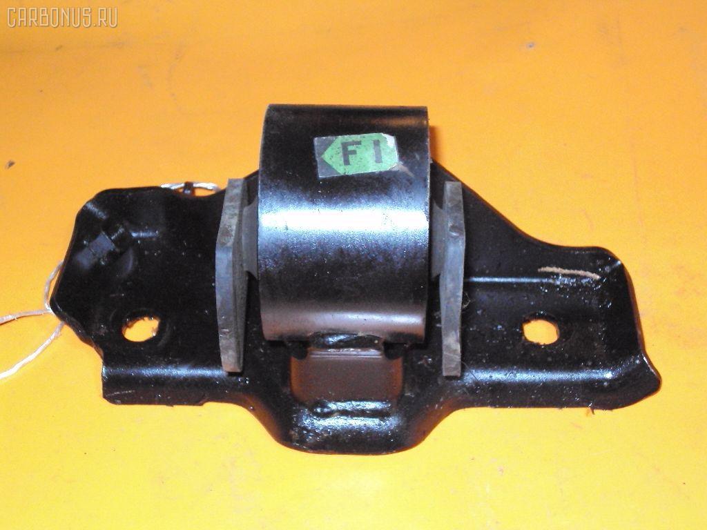 Подушка двигателя TOYOTA CARINA CT190 2C. Фото 2