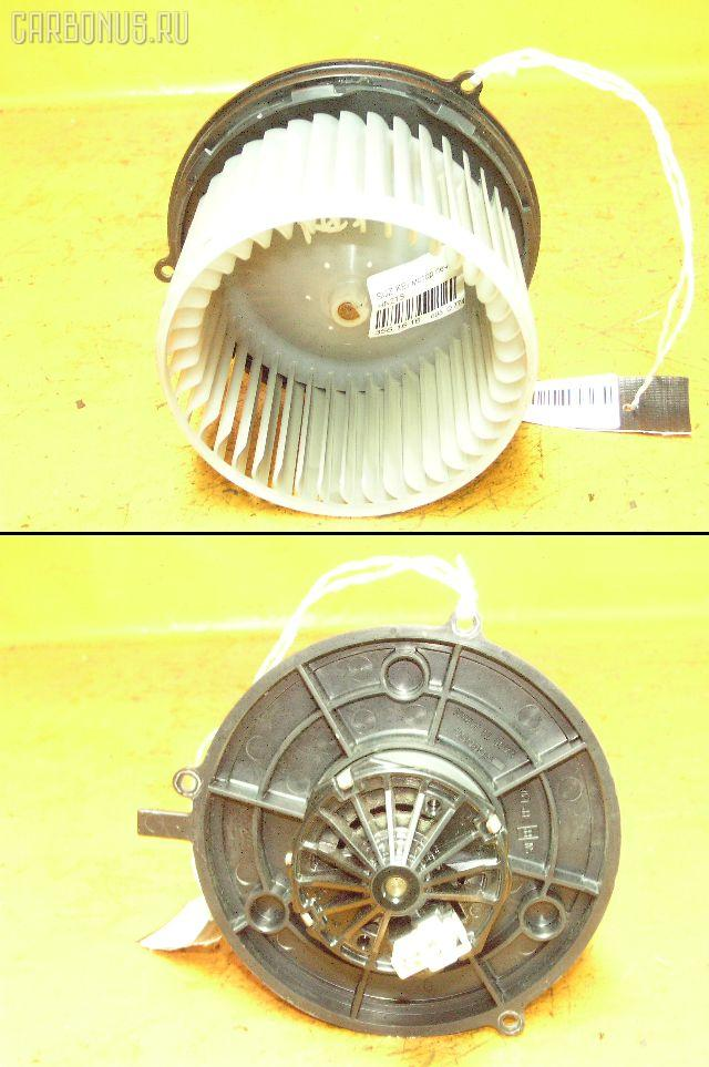 Мотор печки SUZUKI KEI HN21S. Фото 1