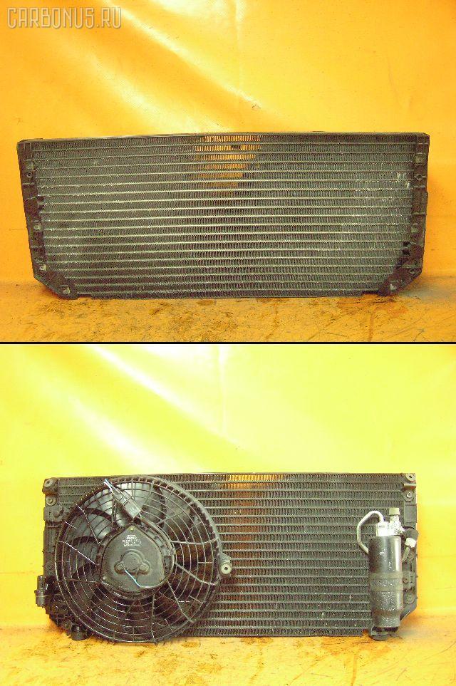 Радиатор кондиционера TOYOTA COROLLA AE111 4A-FE Фото 1