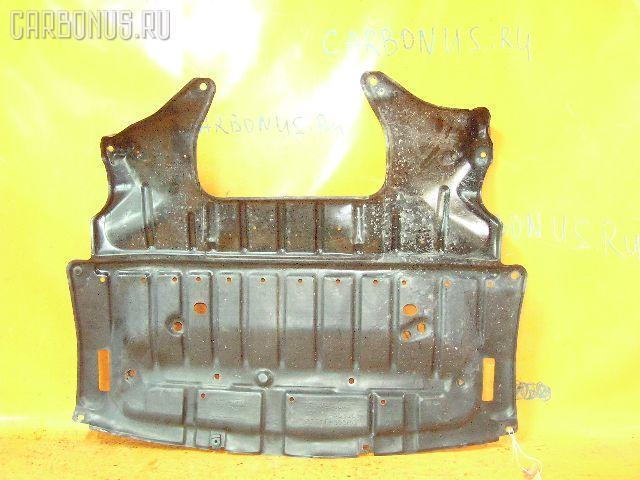 Защита двигателя TOYOTA MARK II GX90 1G-FE. Фото 7