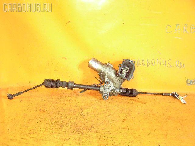Рулевая рейка NISSAN MARCH AK11 CGA3DE. Фото 1