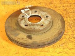 Тормозной диск Toyota Soarer JZZ31 Фото 2