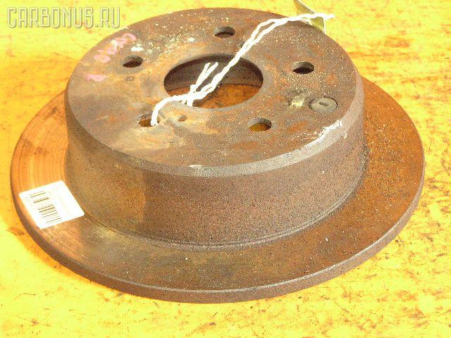 Тормозной диск TOYOTA MARK II GX90. Фото 5