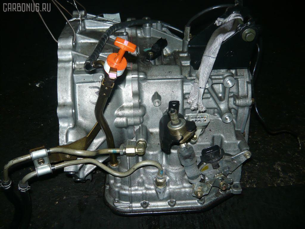 КПП автоматическая TOYOTA COROLLA RUNX NZE121 1NZ-FE. Фото 7
