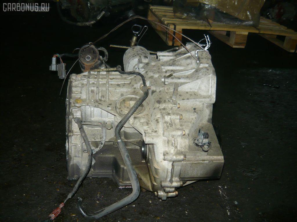 КПП автоматическая NISSAN MARCH K11 CG10DE. Фото 3