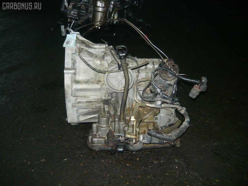 КПП автоматическая NISSAN MARCH K11 CG10DE. Фото 4