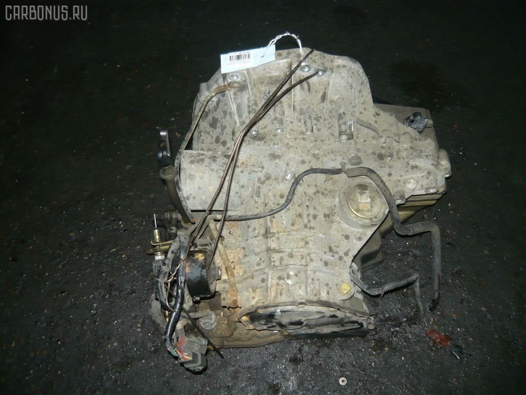 КПП автоматическая NISSAN MARCH K11 CG10DE. Фото 5