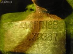 КПП автоматическая MITSUBISHI DINGO CQ1A 4G13 Фото 1